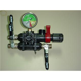 REGULATOR PRITISKA RT3 0-30